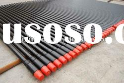 89mmX3m water Well drill pipe & API drill rod