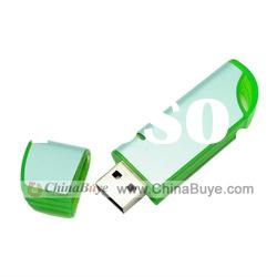 8GB High Speed USB 3.0 Flash Drive - Green