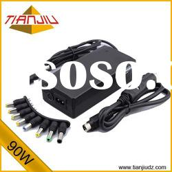 90W Universal Notebook AC/DC DC/DC Power Adapter