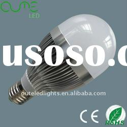9w dimmable led bulb light
