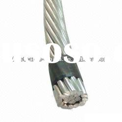 AAC cable for low voltage overhead power cable