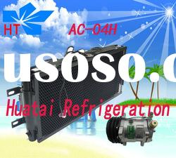 AC-04H huatai 12 Volt cooling and heating truck air condition equipment