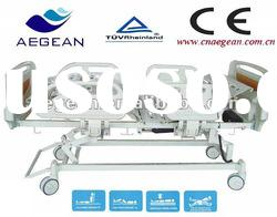 AG-BM004 5-function Electric hospital Bed