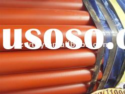 API5L X52 X60 thick wall oil&gas black carbon seamless steel pipe