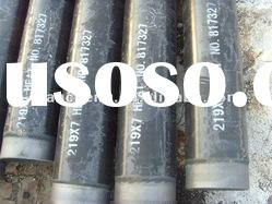 ASTM A106 GR.B Carbon Seamless Steel Pipe from QCCO