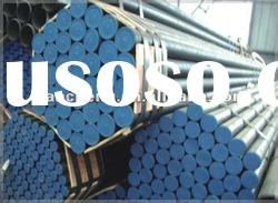 ASTM A335 P9 Alloy Seamless Steel Pipe from QCCO
