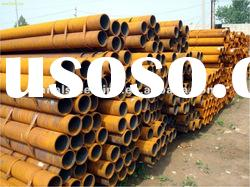 ASTM A53/A106 seamless steel pipe