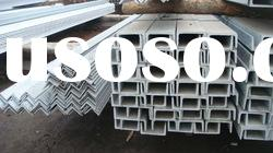 ASTM A53 carbon steel u channel