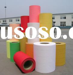 Acrylic resin impregnated fuel filter paper 9