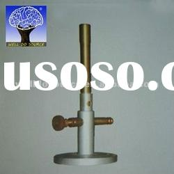 Adjustable gas Bunsen burner