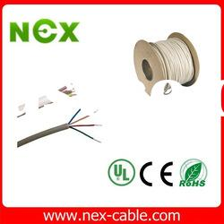 Aluminum Conductor XLPE/PVC Insulated Electrical Cable