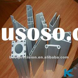 Aluminum profile for doors and windows