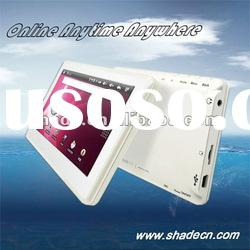 "Android 4.3"" Tablet PC Support 3G USB Dongle"