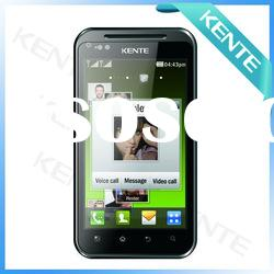 Android smartphone, Quad-band Bar 3G Mobile phone with,wifi connect