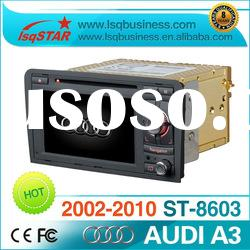 Audi A3 Car radio player with GPS navigation