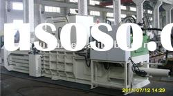 Automatic Horizontal Cardboard Press Baling Machine (CE)