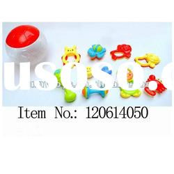 Baby Rattle Toy, Baby Toys Bell