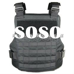 Ballistic Vest Body Armor ISO and USA standard Professional Manufacture