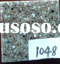 Best Countertop Material 100% Acrylic and Modified Acrylic Solid Surface