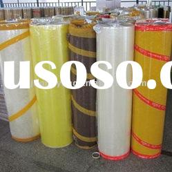 Bopp adhesive tape jumbo roll with colors