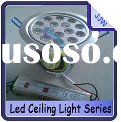 Brightness 15*1W LED Ceiling Light with Competitive Price