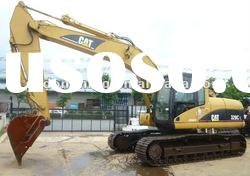 CAT 320 CL Used Excavator, Caterpillar Excavator