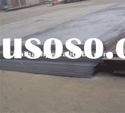 CCS /RINA /GL A36 Hot Rolled Good Quality Ship steel Plate