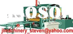 CEMENT brick making machine hydraulic automatic