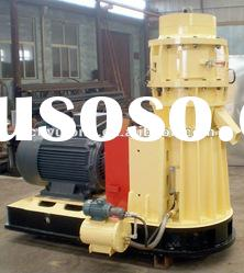 CE Automatic lubrication system fertilizer granulator making machine