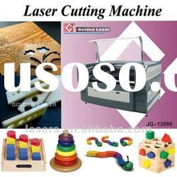 CE Laser Cutting Machine For Wood Crafts
