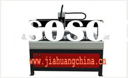 CNC machinery with vacuum table 1215 cnc router