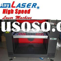 CO2 Laser machine RL6090/90120HS, Laser engraving and cutting machine