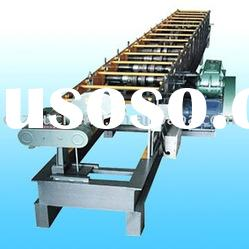 C Shape steel roof tile making machinery
