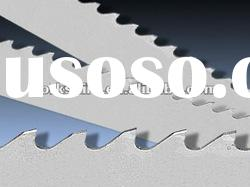 Carbide Tip Band Saw Blades for cutting Metal