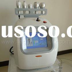 Cavitation + RF Slimming System for cellulite reduction