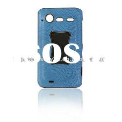 Cell phone cases for HTC Incredible S (Skin sticker case)