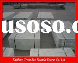 Cellulose Reinforced Fiber Cement Board