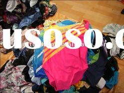 Cheapest wholesale used clothes in bales in us