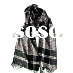 Check italian scarf manufacturers