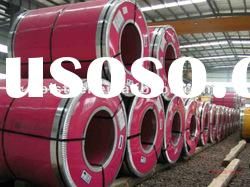 Chrome core 18-FM high temperature alloy steel coil