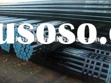 Cold roll carbon steel pipe SMLS steel pipe