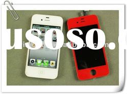 Color phone,for Iphone color 4G LCD with digitizer assembly,Iphone 4 full lcd