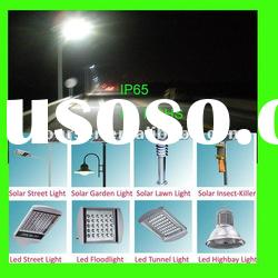 Coursertech solar led street light with high efficiency