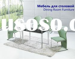 DAB-609 2012 modern dining room furniture