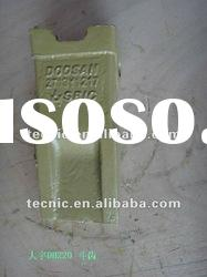 DH500 bucket wear parts spare parts for huawei genuine hyundai spare parts