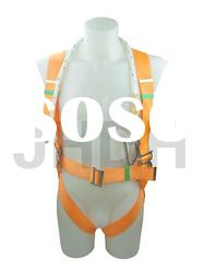 DHQS-005 safety harness,fall protection harness,fall arrest harness,safety belt