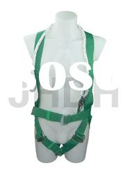 DHQS-007 safety harness,fall protection harness,fall arrest harness,safety belt