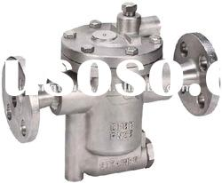 DSC Model 780F~781F S.S. IB Steam Trap