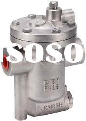 DSC Model 780~781 S.S. IB Steam Trap
