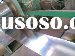 DX51D Z120 Hot Dipped Galvanized steel slit coils/strip